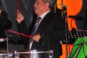 Timbelero Roberto Pla