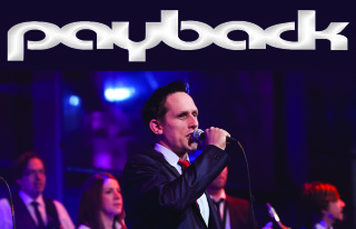 Payback's First Funk Friday of Half-Term